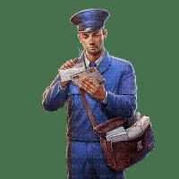 Postman.Facteur.Cartero.Man.Victoriabea