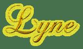 Lyne-signature