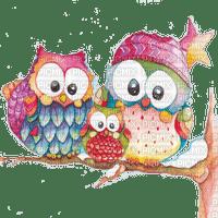 owl christmas chouette noel