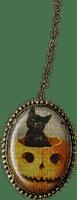 halloween pendant