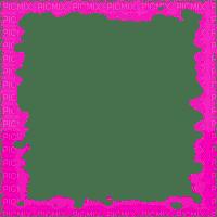 Transparent Wave Background~Pink©Esme4eva2015