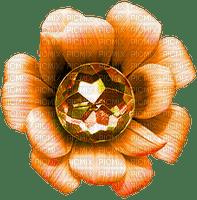 Flower.Orange