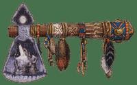 tomahawk amérindien