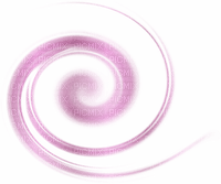 Spirale rose