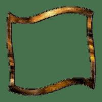frame gold deco cadre or