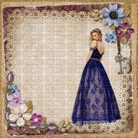 image encre couleur texture fleurs mariage  printemps robe edited by me