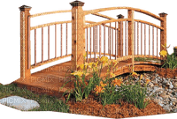 Kaz_Creations Deco Bridge Garden
