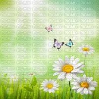 image encre paysage fleurs la nature  effet edited by me