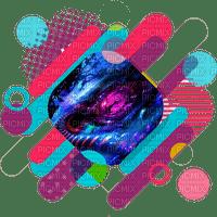 abstract abstrakt abstrait  circle clipart kreise cercles  deco tube  art effect effet effekt kunst  overlay fond background colorful