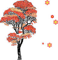 tree ❤️ elizamio