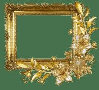 frame cadre rahmen vintage gold