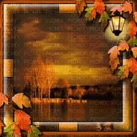autumn frame automne cadre
