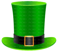 st patrick chapeau vert hat st.patrick