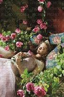Sleeping Beauty  Nitsa