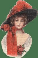 Kaz_Creations Woman Femme Victorian Vintage