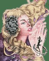 kikkapink woman autumn fantasy