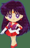 Sailor Moon Drops Mars