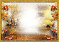 cadre paysage