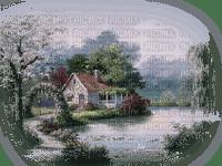 paysage  landscape-scenery_home_-Blue DREAM 70
