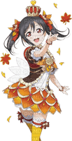 Anime autumn ❤️ elizamio