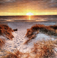 Rena Landschaft Hintergrund