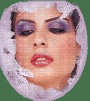 Kaz_Creations Woman Femme Face