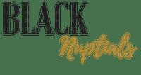 Black Nuptials.Text.Victoriabea