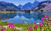 Lake Nitsa P
