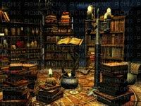 biblioteca by EstrellaCristal