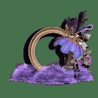 Kaz_Creations Deco Flower Frame