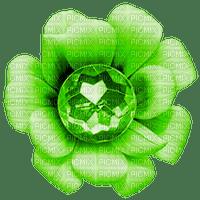 Flower.Green