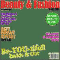 fond magazine