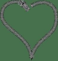 cœur gris.Cheyenne63