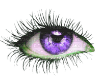 ojo by EstrellaCristal