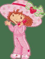 Kaz_Creations Cartoons Cartoon Kids Strawberry Shortcake