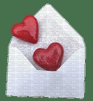 letter love hearts coeur de lettres d'amour