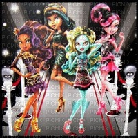Monster High fright,camera,action!