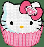 Hello kitty gâteau cake adorable Debutante rose
