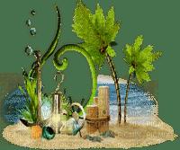 BEACH FRAME DECO CADRE PLAGE