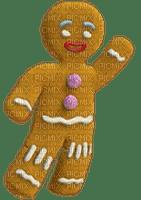 Gingerbread Man - Shrek