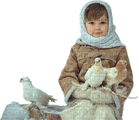child winter bp