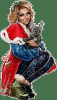 fille Noël décoration bonne année_fille Christmas decoration happy New Year