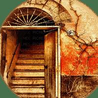 door goth porte gothique