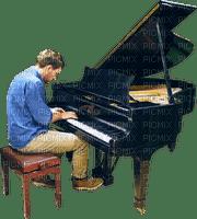 Pianist.Man.homme.Piano.Music.musique.Victoriabea