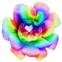 Flower.Rainbow