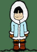 Eskimo-Fille 1