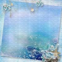 fondo azul by EstrellaCristal