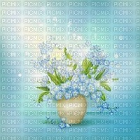 munot - vase - blumen hintergrund - flowers background bg - fleurs fond