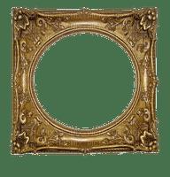 MMarcia cadre frame retro gold