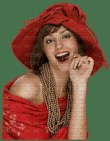 woman cherry femme cerise🍒🍒